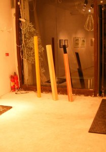 Light Diffusers, 2010
