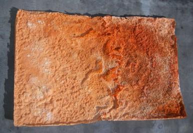 Orange Craters, 2009