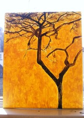 Bright Tree, 2010