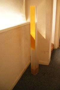 Yellow Post, 2010